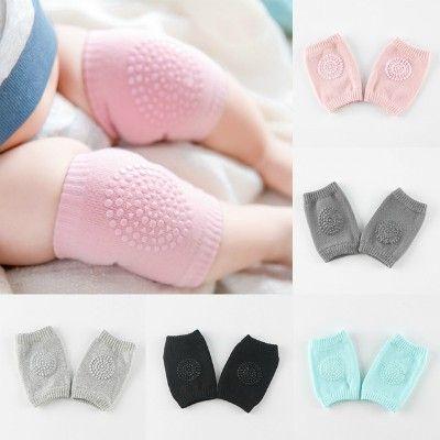 Csúszásgátlós baba térdvédő, könyökvédő
